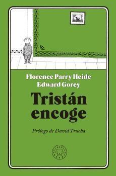 TRISTÁN ENCOGE