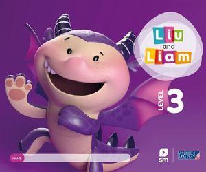 LIU AND LIAM 5 AÑOS