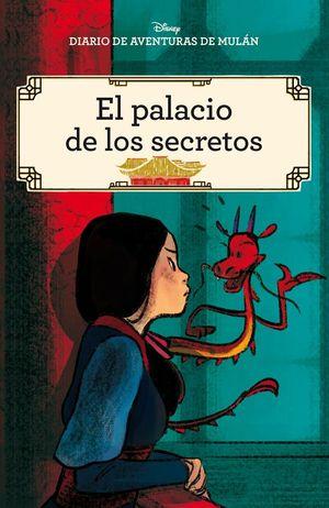 EL PALACIO DE LOS SECRETOS