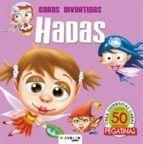 CARAS DIVERTIDAS: HADAS