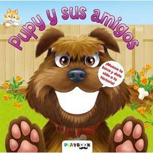 PUPY Y SUS AMIGOS