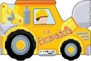 LA EXCAVADORA