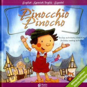 PINOCHO / PINOCCHIO