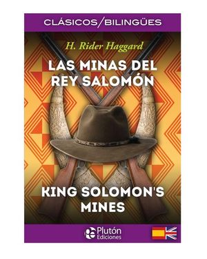 LAS MINAS DEL REY SALOMON / KING SOLOMON´S MINES