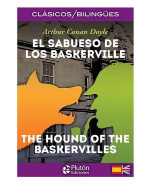 EL SABUESO DE LOS BASKERVILLE / THE HOUND OF THE BASKERVILLE