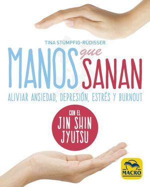 MANOS QUE SANAN