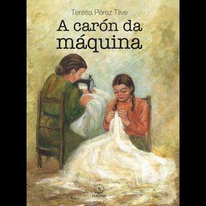 A CARÓN DA MÁQUINA