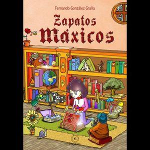 ZAPATOS MÁXICOS