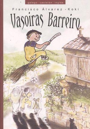 VASOIRAS BARREIRO