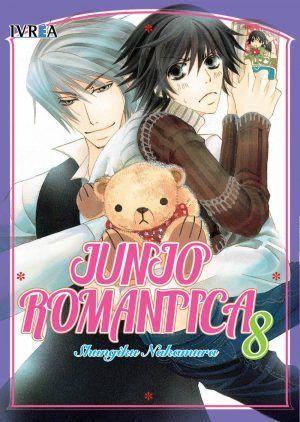 JUNJO ROMÁNTICA, 8