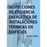 INSPECCIONES DE EFICIENCIA ENERGÉTICA DE INSTALACIONES TÉRMICAS EN EDIFICIOS
