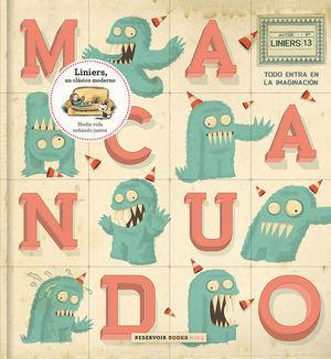 MACANUDO Nº 13