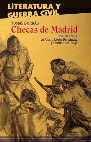 LAS CHECAS DE MADRID