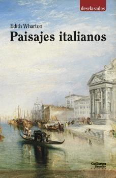 PAISAJES ITALIANOS
