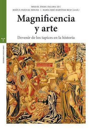 MAGNIFICIENCIA Y ARTE