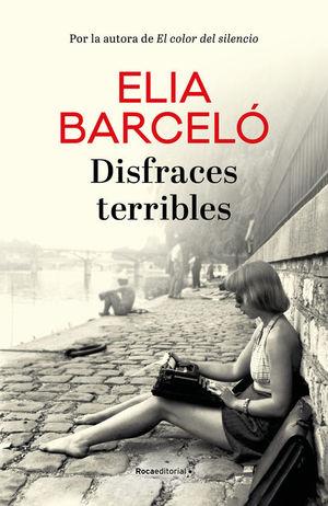 DISFRACES TERRIBLES