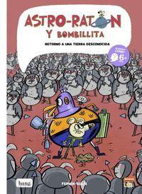 ASTRO-RATON Y BOMBILLITA 5