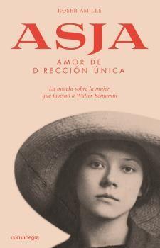 ASJA. AMOR DE DIRECCION UNICA