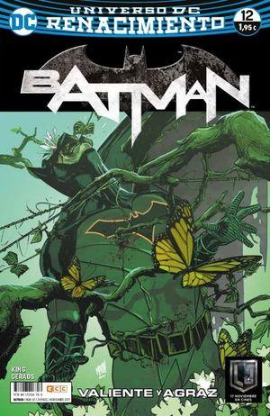 BATMAN NÚM. 67/12 (RENACIMIENTO)