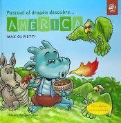 PASCUAL EL DRAGON DESCUBRE... AMERICA