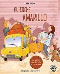 EL COCHE AMARILLO
