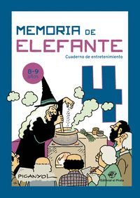MEMORIA DE ELEFANTE 4