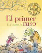 INSPECTOR GORDON: EL PRIMER CASO