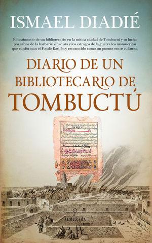 DIARIO DE UN BIBLIOTECARIO EN TOMBUCTU