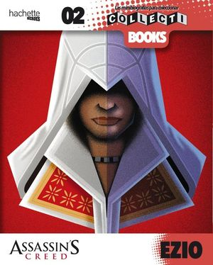 COLLECTI BOOKS EZIO