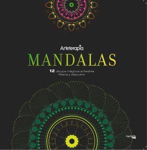 ARTETERAPIA. MANDALAS