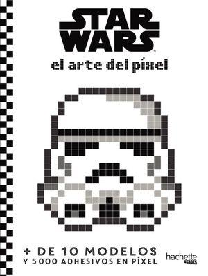 STAR WARS. EL ARTE DEL PIXEL