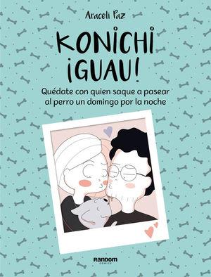 KONICHI ¡GUAU!