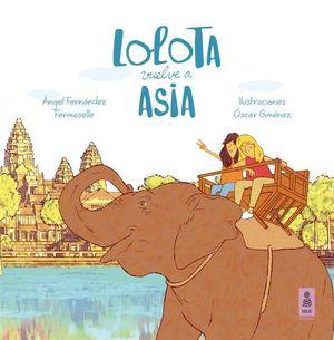 LOLOTA VUELVE A ASIA