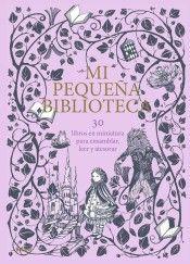 MI PEQUEÑA BIBLIOTECA