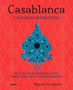 CASABLANCA. COCINA DE MARRUECOS