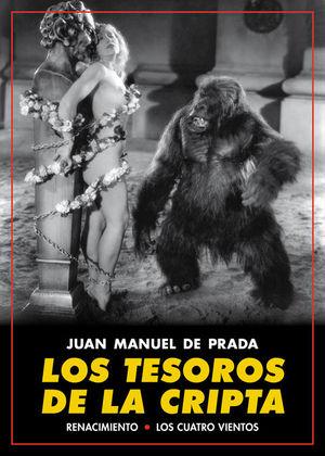 LOS TESOROS DE LA CRIPTA
