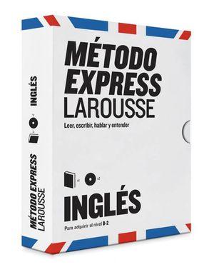 MÉTODO EXPRESS INGLÉS B2