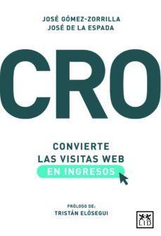 CRO. CONVIERTE LAS VISITAS WEB EN INGRESOS