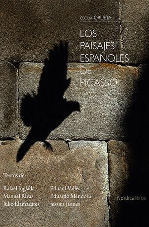 LOS PAISAJES ESPAÑOLES DE PICASSO