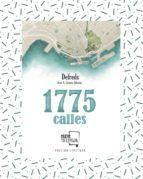 1775 CALLES (EDICIÓN LIMITADA)