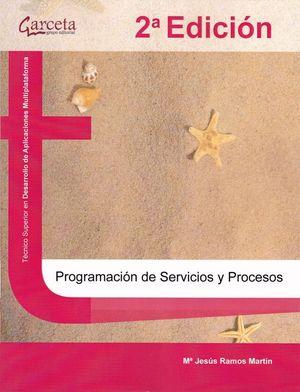 PROGRAMACIÓN DE SERVICIOS Y PROCESOS