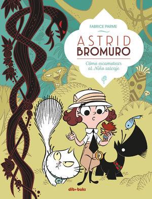 ASTRID BROMURO 3