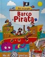 HAZ TU PROPIO BARCO PIRATA