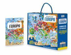 VIAJA, APRENDE, EXPLORA: EUROPA