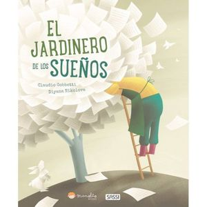 EL JARDINERO DE SUEÑOS