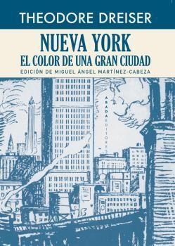 NUEVA YORK: EL COLOR DE UNA GRAN CIUDAD