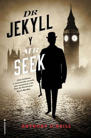 DR JEKYLL & MR SEEK