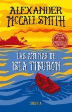 LAS ARENAS DE ISLA TIBURON