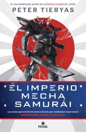 EL IMPERIO MECHA SAMURAI