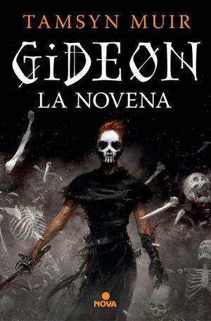 GIDEON. LA NOVENA